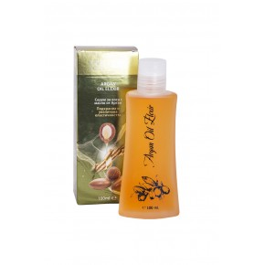 LINEA BIO ARGAN OIL ELIXIR 100ml