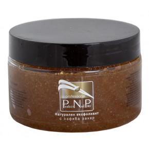 PNP SUGAR SCRUB FOR BODY AND HANDS 250ml
