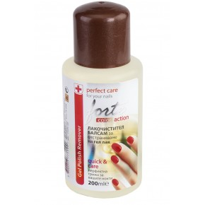 FORTE Gel Polish remover 200ml