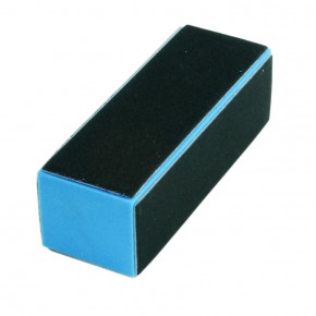 PRETTY TIME NAIL FILE BLOCK ЕК102