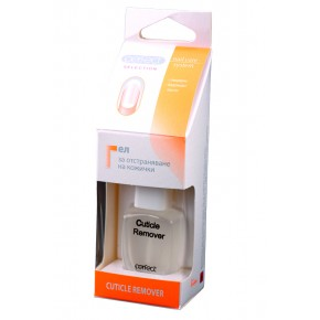 PERFECT CUTICLE REMOVER GEL 13ml