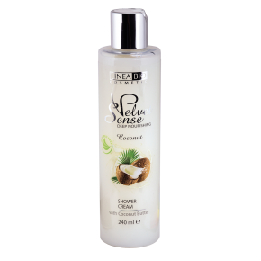 LINEA BIO SHOWER GEL COCONUT 240ml
