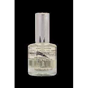 PNP Професионално масло за нокти 17мл
