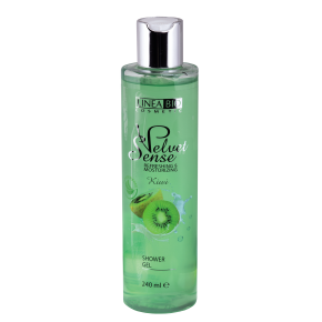 LINEA BIO SHOWER GEL KIWI 240ml