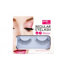 PRETTY TIME EYELASH 0012-230