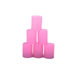 PRETTY TIME HAIR VELCRO ROLLERS 33922 -38mm