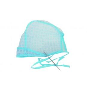 PRETTY TIME DYE CAP HAT HOOK