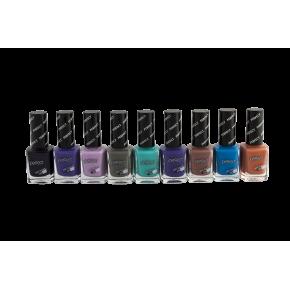 PERFECT Лак за нокти/различни цветове/ 13мл