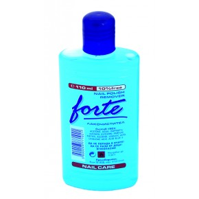 FORTE NAIL REMOVER 110 ml