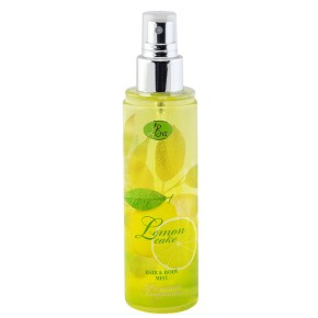 LINEA BIO BODY MIST LIME CAKE 180ml